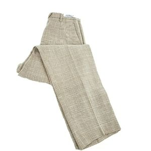 Pendleton Women's high waist Pegged Pants Size 6